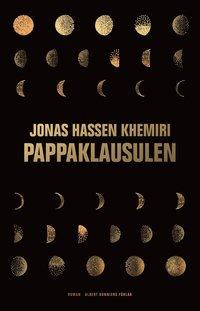 bokomslag Pappaklausulen : roman