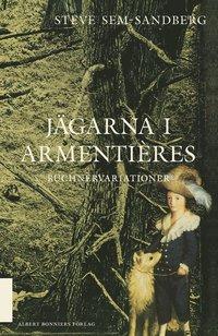 bokomslag Jägarna i Armentières