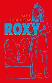 bokomslag Roxy