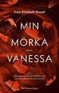 bokomslag Min mörka Vanessa