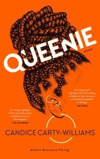 bokomslag Queenie