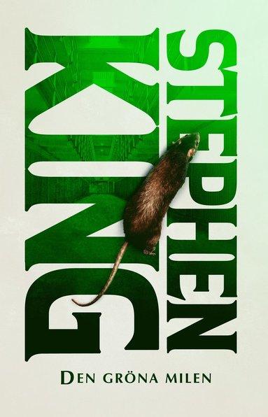 bokomslag Den gröna milen