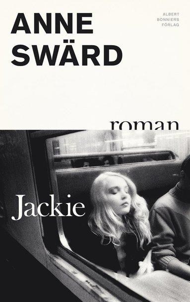 bokomslag Jackie