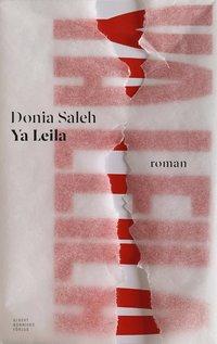 bokomslag Ya Leila