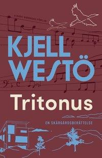 bokomslag Tritonus