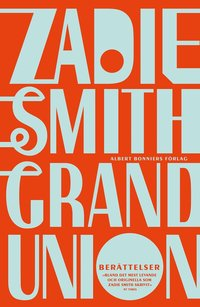 bokomslag Grand union