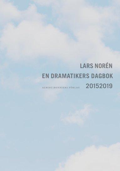 bokomslag En dramatikers dagbok 2015-2019
