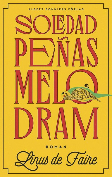 bokomslag Soledad Peñas melodram