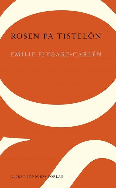bokomslag Rosen på Tistelön