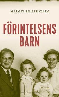 bokomslag Förintelsens barn