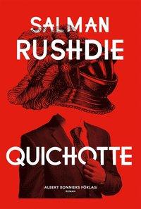 bokomslag Quichotte