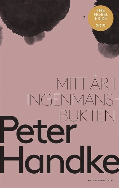 bokomslag Mitt år i Ingenmansbukten : en saga från de nya tiderna