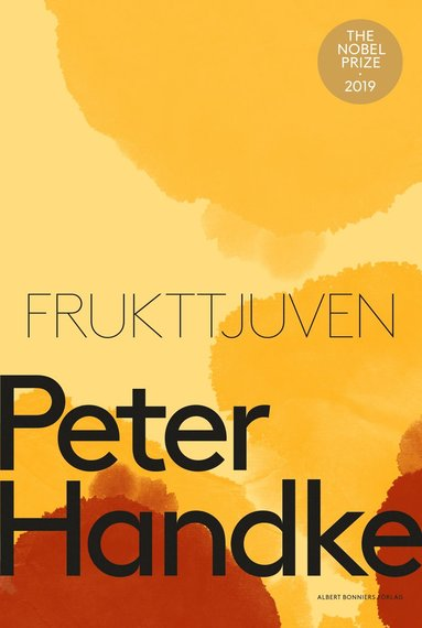 bokomslag Frukttjuven eller Enkel resa till landets inre