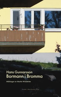bokomslag Bormann i Bromma