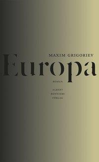 bokomslag Europa