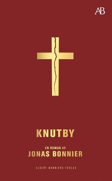 bokomslag Knutby
