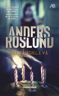 bokomslag Jamåhonleva