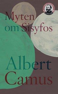 bokomslag Myten om Sisyfos
