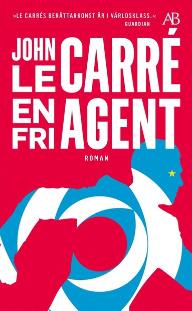 bokomslag En fri agent