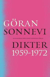 bokomslag Dikter 1959-1972
