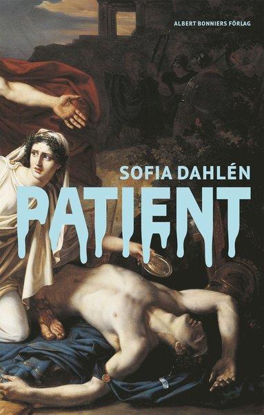 bokomslag Patient