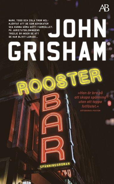 bokomslag Rooster Bar