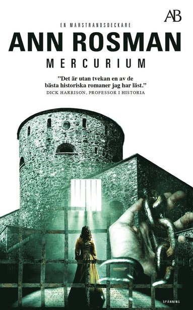 bokomslag Mercurium