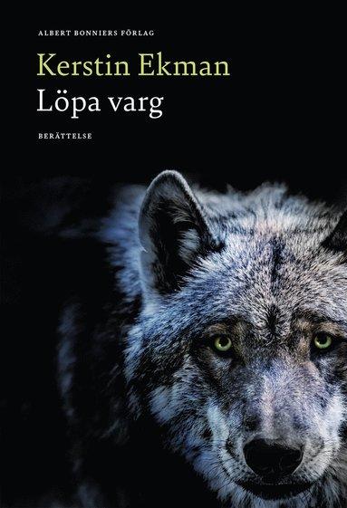 bokomslag Löpa varg