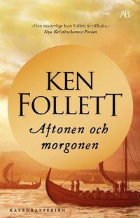 bokomslag Aftonen och morgonen