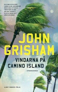bokomslag Vindarna på Camino Island