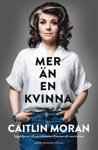 bokomslag Mer än en kvinna