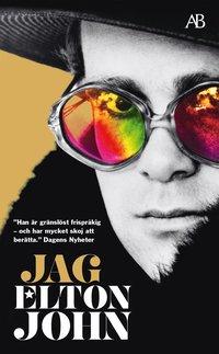 bokomslag Jag : Den auktoriserade biografin