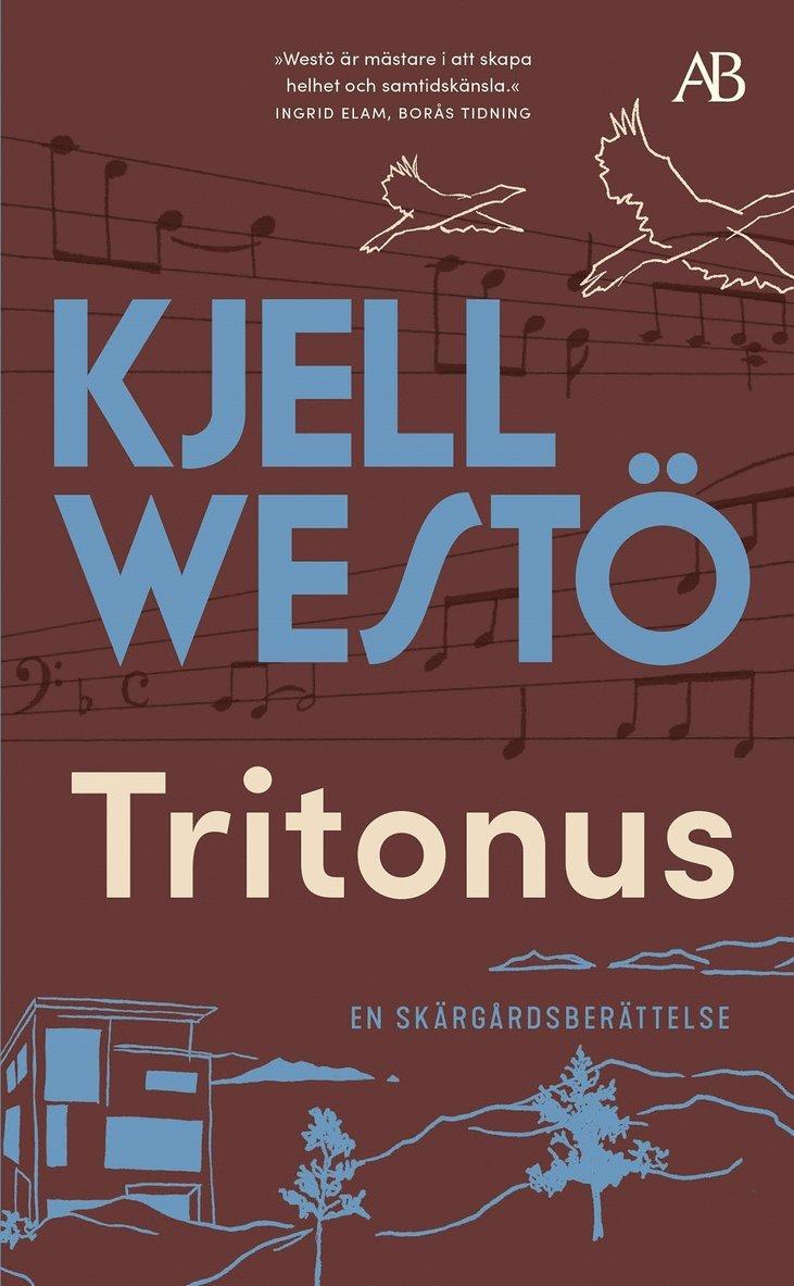 Tritonus 1