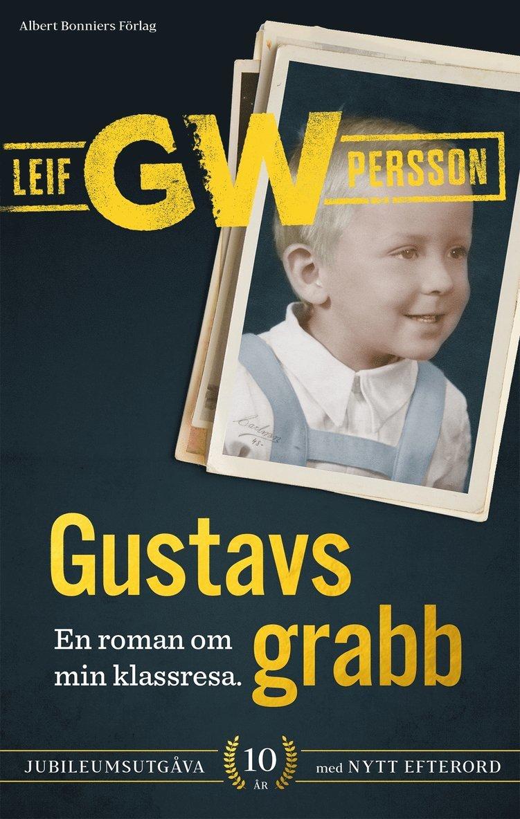 Gustavs grabb 1