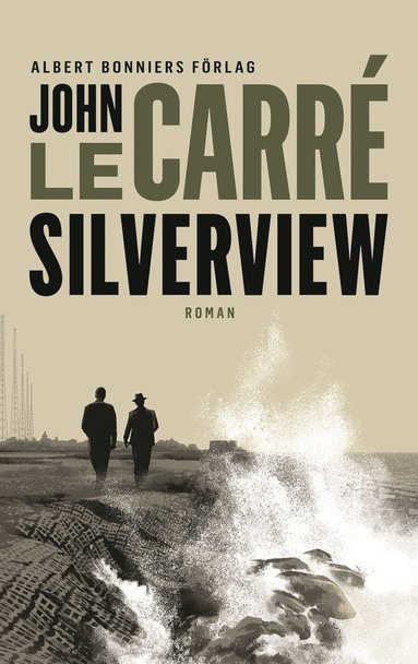 bokomslag Silverview : --