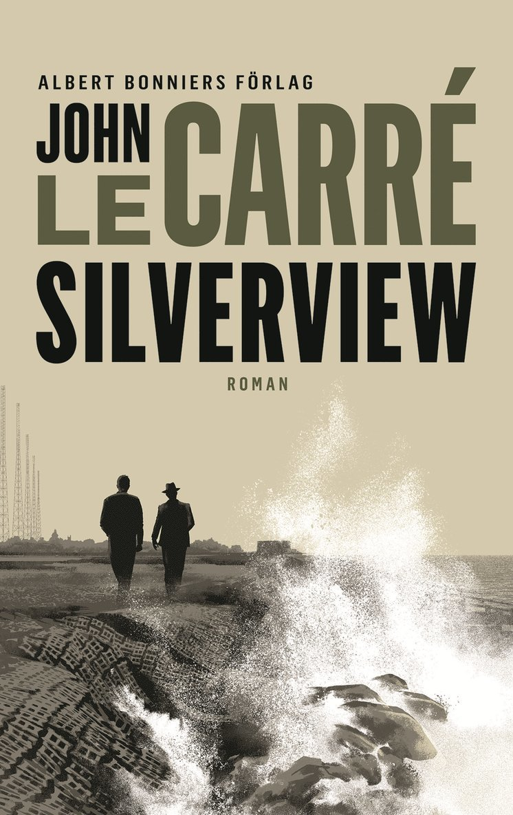 Silverview : -- 1