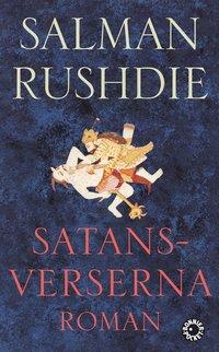 bokomslag Satansverserna