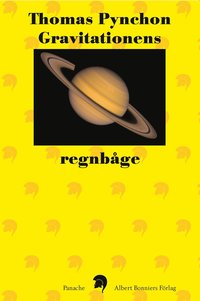 bokomslag Gravitationens regnbåge