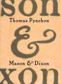bokomslag Mason & Dixon
