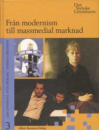 bokomslag Den svenska litteraturen III