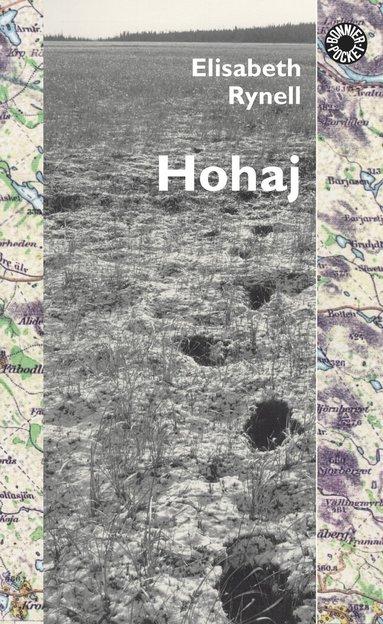 bokomslag Hohaj