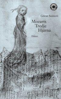 bokomslag Mozarts tredje hjärna
