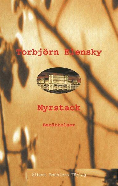 bokomslag Myrstack
