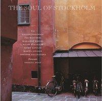 bokomslag The soul of Stockholm
