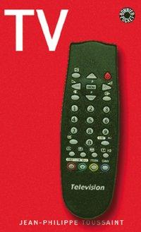 bokomslag TV