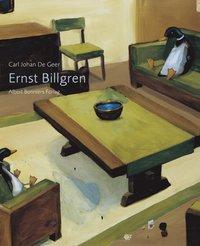bokomslag Ernst Billgren