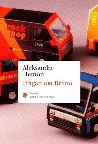 bokomslag Frågan om Bruno