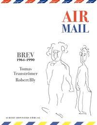 bokomslag Air Mail: 150 Brev 1964-1990