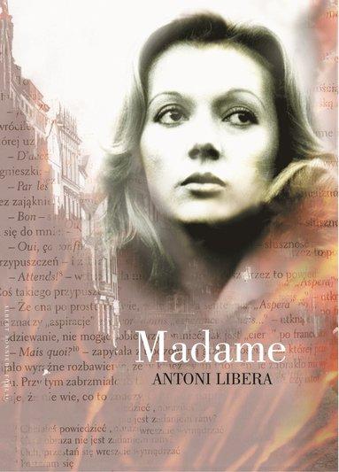 bokomslag Madame