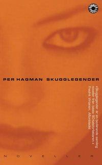 bokomslag Skugglegender : noveller